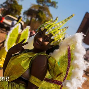 Carnival in Nigeria – Promoting Culture and Tourism